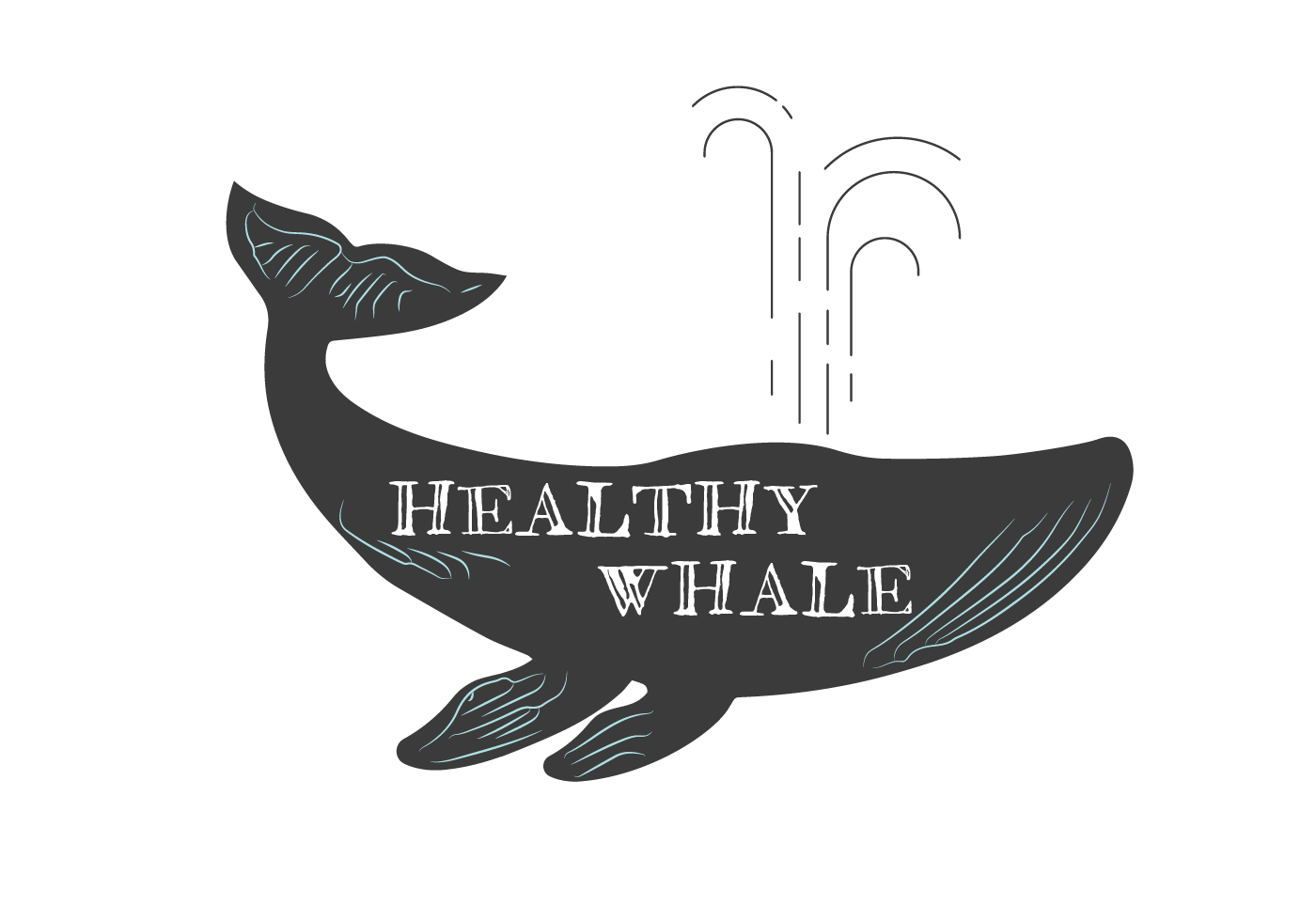 Healthy Whale