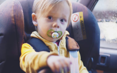 Driving with small children – five tips on how to make it work super smooth