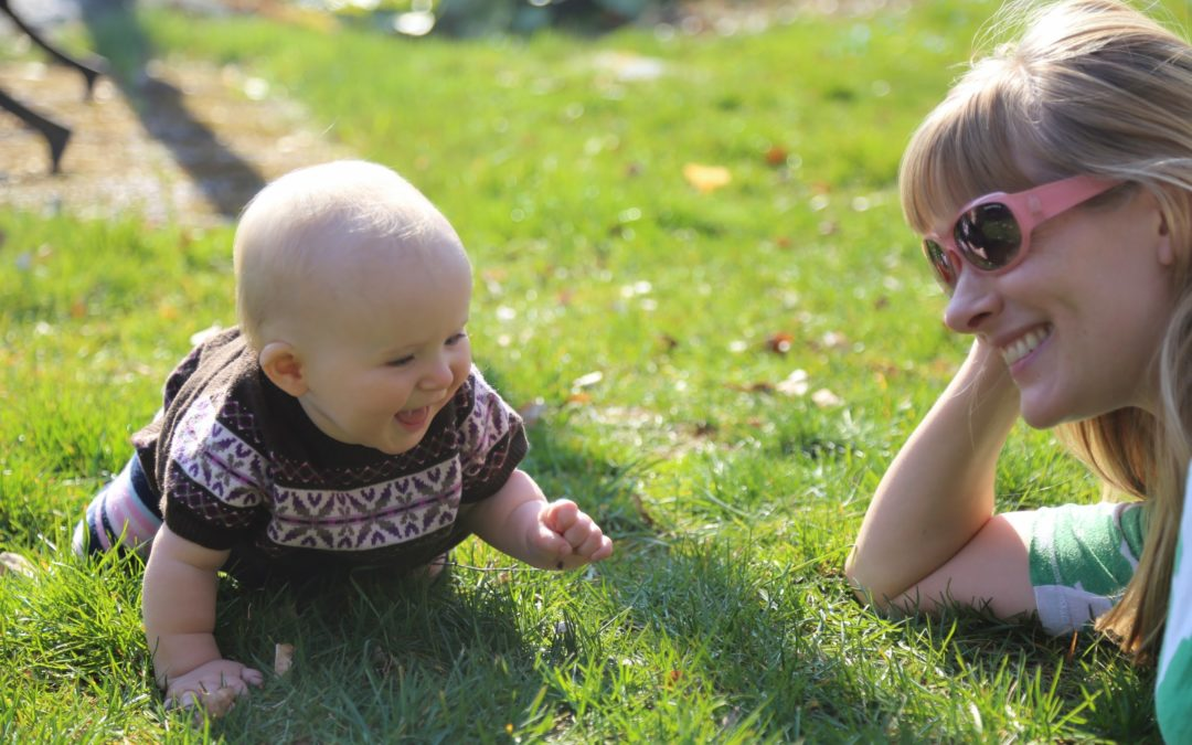 Five ways motherhood changed me – not always for the better